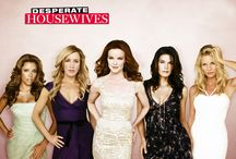 ➤ DESPERATE HOUSEWIVES