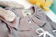 Clothes for toddlers