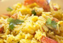 cucina indiana.