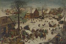 Pieter Bruegel de Oude