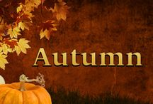 Fall/Autumn Activites, Plans, Projects / A collection of images pinning Fall / Autumn related activities, lesson plans, projects, printables, worksheets, activities, etc.