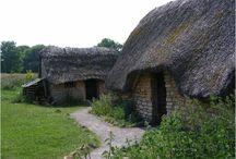 Jonathan's village