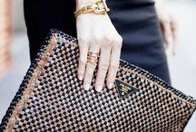 Handbag Heaven / Bags glorious bags