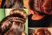 Hair styles  / Omgosh !!!!   Must have these done !!!!!