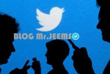 Blog Mr. Jeems