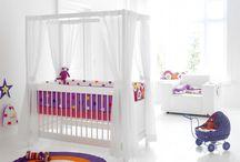 Camerette per neonati e bambini / Camerette per neonati e bambini