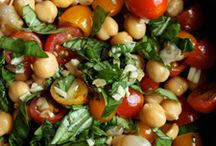 Recipes to try (Salads) / by Stephanie Kucharo