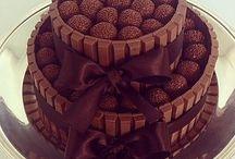 bolos decorados
