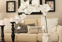 Beautiful Home Decor Idea / This is about any unique home decor.