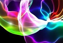 Abstrak - Colors