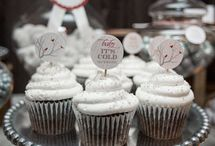 Baby Its Cold Outside Baby Shower / Baby Shower Ideas for Winter