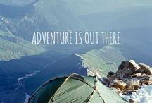 Adventure / En Remolques Comanche nos gustan los viajes de aventura. Encuentra todos los Pines más viajeros en este tablero. http://rcomanche.com/