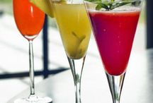 Summer drinks enjoy / Summer drinks are mostly sugary and sweet, which means their calories can really add up. Here are some suggestions for summer drinks that will actually keep your weight down.