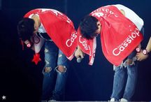 TVXQ!SPECIAL LIVE TOUR T1STORY&...! / アンコン