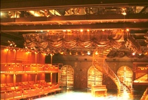 Theatre in the World