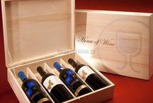 Δώρα! Δώρα! Δώρα! / Γνωρίστε τα Δώρα μας στο House of Wine!