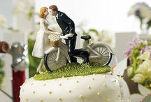 Wedding That Already Happened: Let Them Eat Cake / by Kathleen Harrison