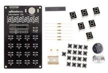 Stavebnice kalkulátoru / Calculator kit