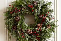 Wreaths / by Printabelle