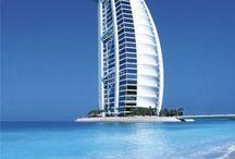 Dubai all the