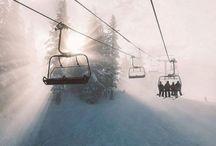 Ski vibe