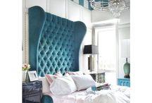 Bedroom ideas / by CameraShy