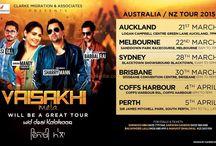 Indian Events in Perth - Australia / Indian Events in Perth - Australia