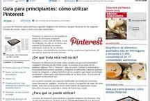 Noticias Pinterest