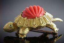 Estate Jewelry / Vintage & Estate Jewelry