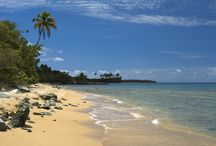 Puerto Rico Holidays / The beautiful beaches, lush rainforests and colourful culture of Puerto Rico in the Caribbean.