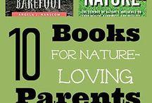 Nature-Loving Parents