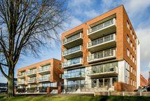 NIEUWBOUW / Wil je liever een woning naar je eigen hand zetten? Of heb je gewoon liever een nieuwbouwwoning? Bekijk hier onze projecten