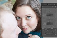 Lr - Adobe LightRoom / Photography image editing software by Adobe.