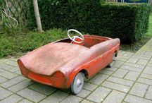 Daf modelwagens