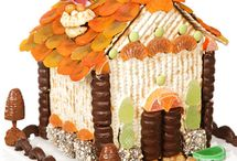 All Things Gingerbread