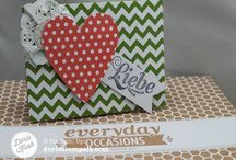 SU! Everyday Occasions Cardmaking Kit