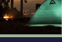 Tents / Tents, Tarps and Covering for #camping fun! #firesidecamping | FiresideCamping.com