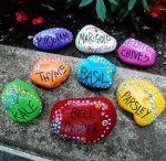 Pebble Crafts