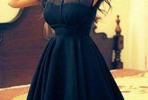 LBD - Petite Robe Noire