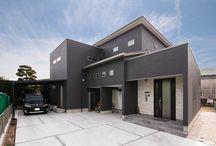 施工事例:豊橋市二川町の家