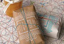paquetes y envoltorios