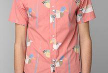 Camicie da uomo.. Men's shirt