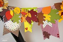 Fall Crafts / by Sandy McClay