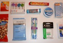 Megan / Care package ideas / by Michelle Endsley
