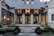 House design ideas / Inspiration for Glen Eagles