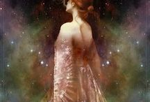Spiritual / by Lisa Smith