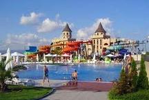Nessebar, Bulgarije, Hotels en excursies! / Geniet van het mooie Bulgarije met zijn prachtige stranden, de zon, de zee en de cultuur!
