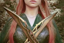 Cosplay Tutorials and Ideas