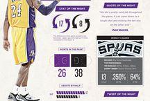 infographics - sport