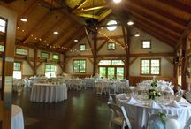 Stonewall Farm Weddings / Some Glimpses of the Classiness, Gorgeousness, and Fun of Stonewall Farm Weddings...